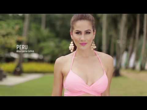 Part 6 - Miss Asia Pacific International 2016 Coronation Night