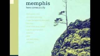 Memphis - I Am The Photographer