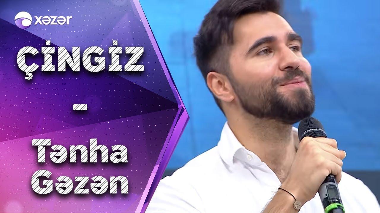 Chingiz Mustafayev - Tenha gezen