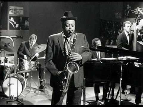 Duke Ellington / Ben Webster: Cotton Tail - 1968 Performance