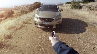 Δοκιμή Peugeot 3008 | My Test Drive POV #7 | trcoff.gr