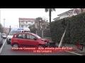 Rivarolo Canavese   Auto abbatte palo dell'Enel