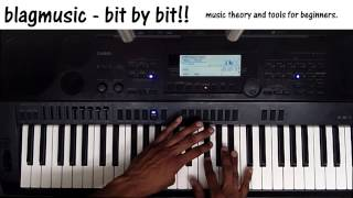 Addicted to Bass 1/5 - Urban Tales - Orchestral 808 Trap Beat on the Casio CTK 7000
