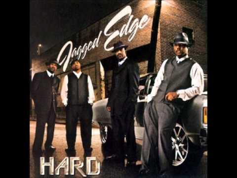 Jagged Edge - Hard