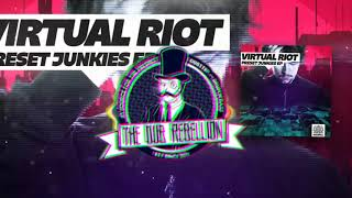 Gambar cover Virtual Riot - Preset Junkies (VIP)