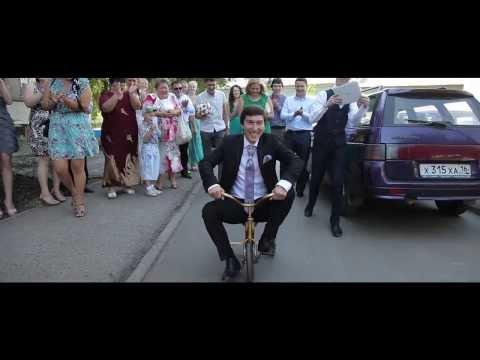 "Выкуп от агентства ""Праздник под ключ"" (Lanskov Video)"