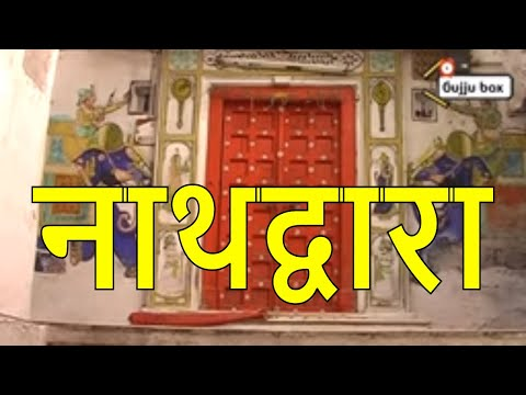 Shrinathji tour | Tourist attractions in Nathdwara | Shrinathji Satsang | Food market shrinathji