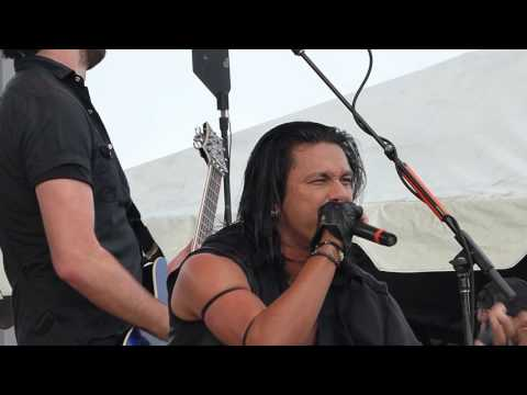 Pop Evil - Trenches LIVE Corpus Christi 9/2/14