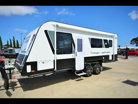 Avida Emerald CV7236 With Bunks Walk Through #AV24