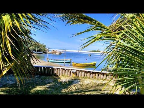 Praia da Guarda do Embaú Palhoça SC