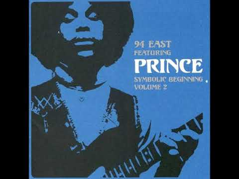 94 East featuring Prince - Symbolic Beggining (Volume 2) 1995 Full Album