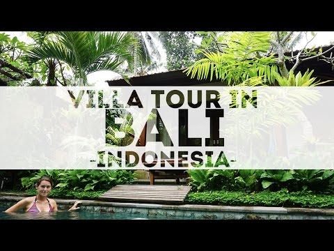 Bali Villa Tour
