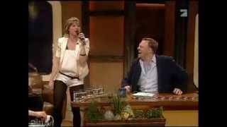 Mia - Hungriges Herz (Live TvTotal)