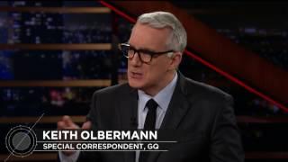 Keith Olbermann: