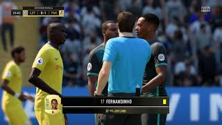 "FIFA 19 ""MATCH OF THE DAY"""