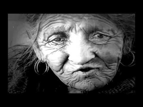 """The Old Woman of Beare"" 10th Century Irish Poem English Translation Poem animation"