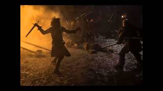 "Game of Thrones S04E09 ""The Watchers on the Wall"" Ending Song"