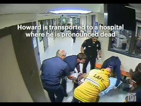 Download Youtube: Videos Surface of a Death in Custody the LAPD Didn't Want Released