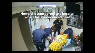 Videos Surface of a Death in Custody the LAPD Didn't Want Released