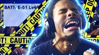 Don't EVER Play Stage 51...... | Dragon Ball Legends