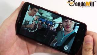 "5.0"" FHD Prestigio MultiPhone 7500 Smartphone with NFC Under $100"