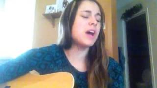 ''Brave'' By Sara Bareilles (Cover)