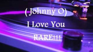 Video Latin Freestyle Johnny O - I Love You (RARE!!!) download MP3, 3GP, MP4, WEBM, AVI, FLV November 2017