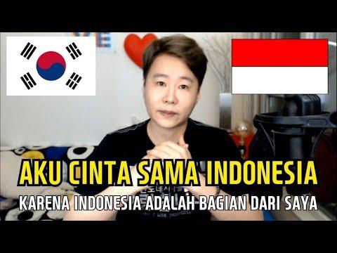 KENAPA AKU (ORANG KOREA) SUKA SAMA INDONESIA? CERITA JUJUR DARI UJUNG OPPA!