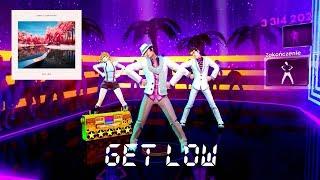 "Dance Central - ""Get Low"" Zedd ft. Liam Payne Fanmade"