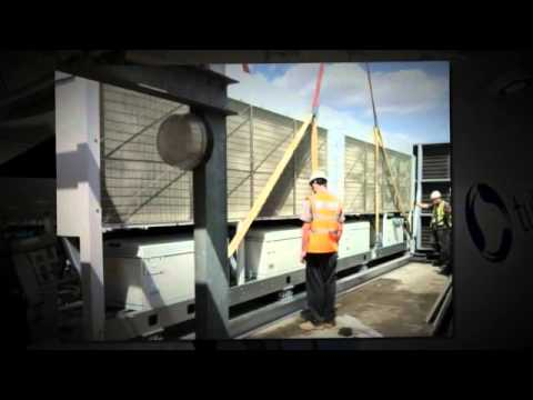 Elite Electricians: Commercial Electrical Installations & HV