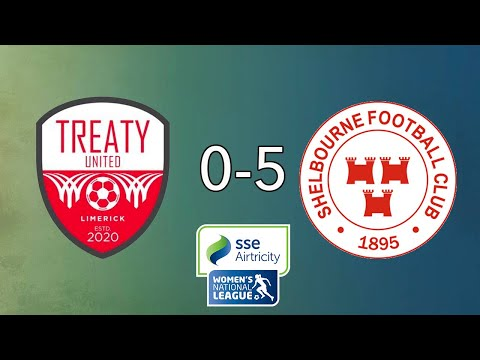 WNL GOALS GW6: Treaty United 0-5 Shelbourne