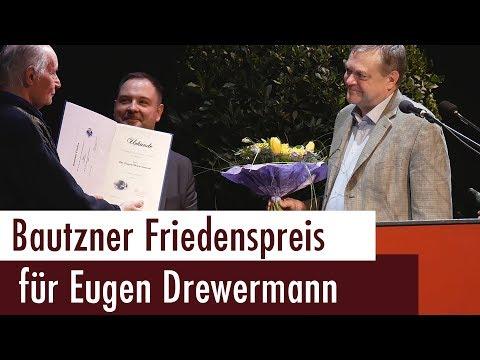 Eugen Drewermann erhält