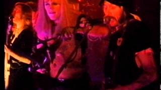 Hawkwind - Needlegun - (Live at the Hammersmith Odeon, London, UK, 1985)