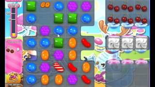 Candy Crush Saga Level 1082 CE