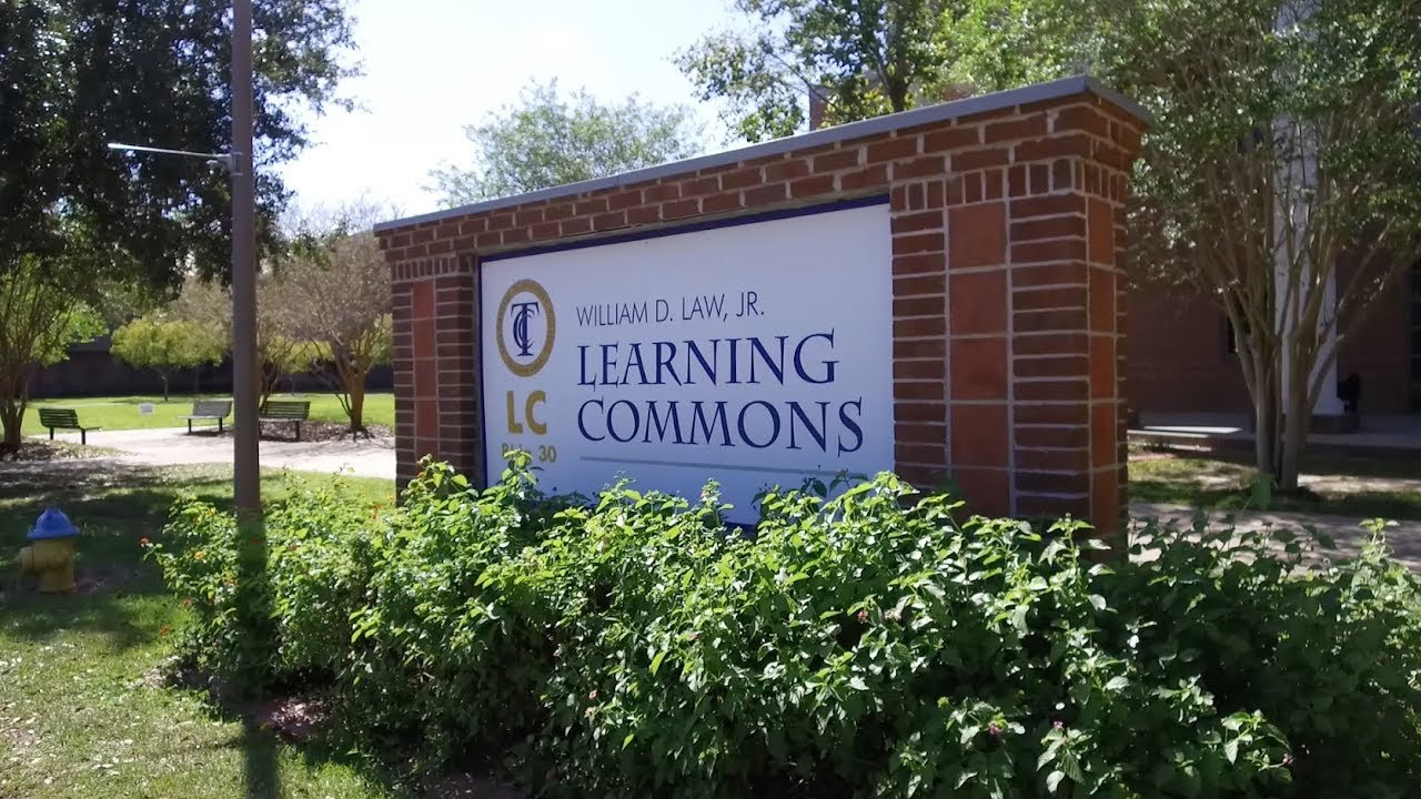 About Us - Tallahassee Community College