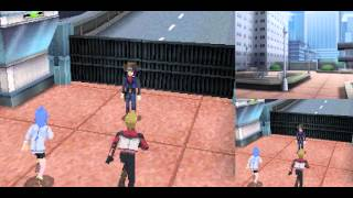 [TAS] DS Yu-Gi-Oh! 5D