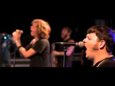 Against me! Dour Fest 2012