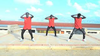 MANYA-WIZKID (OFFICIAL DANCE VIDEO COVER) ULTIMO DANCE CREW
