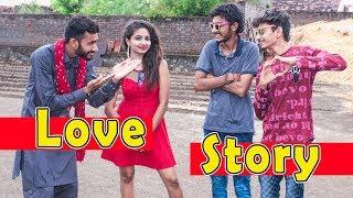 ગામડાં ની Love Story | Pagal Gujju