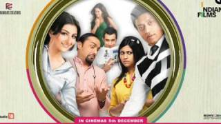 Ehsaan(Dil Kabaddi)Jaspreet Singh---Music Director --Sachin Gupta-(High Quality)