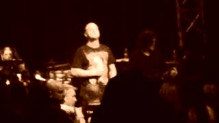Suffocation Live in Boise-Purgatorial Punishment