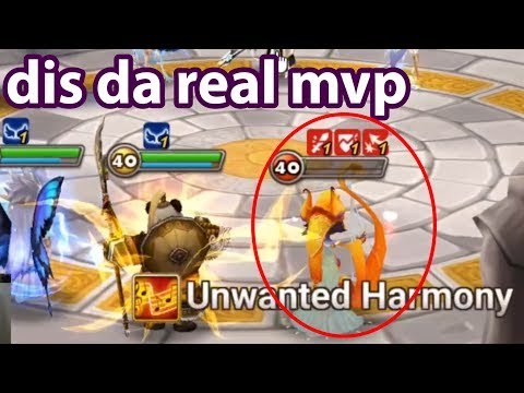 Summoners War - IONA goes to RTA but..