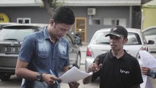 Training Inspector Pengecekan Mobil Bekas