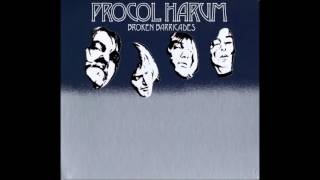 Procol Harum - Broken Barricades [Full album, 1971]