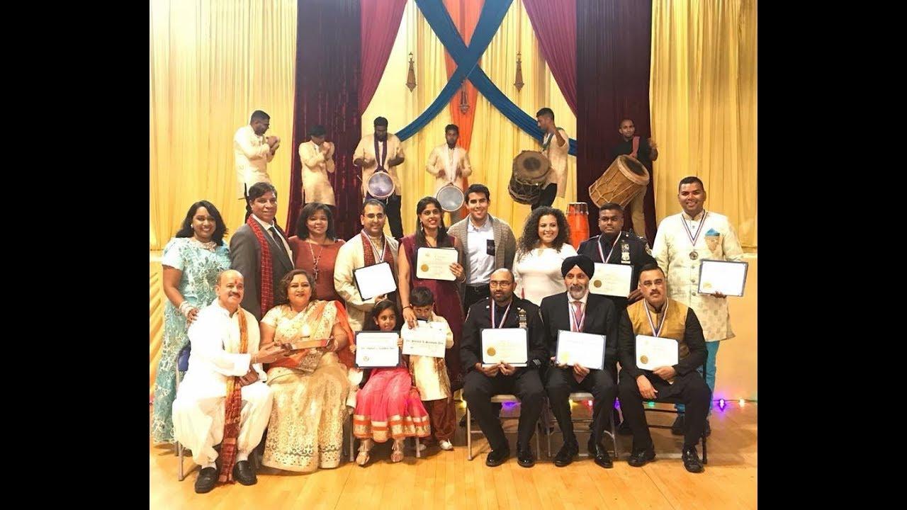 21st Annual Vishnu Mandir Diwali Celebration