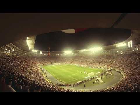 Perú (2) vs Nueva Zelanda (0) - Segundo Gol - Estadio Nacional, Lima, Perú - 15/11/2017
