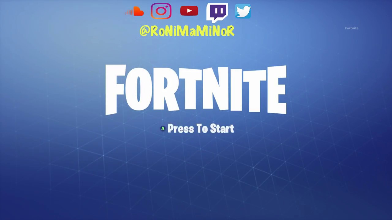 how to connect your twitch on fortnite xbox