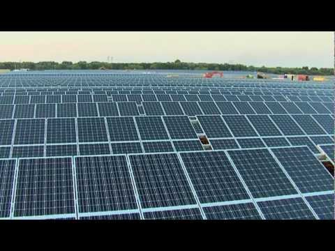 KPV Solar Promotion Video - Short