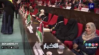 المسابقة الهاشمية الدولية للإناث لحفظ القرآن الكريم - (19-3-2018)