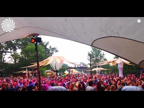 Bubble live @ Fusion Festival 29/06/2012